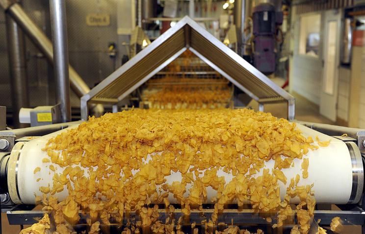 Производитель детского питания Hipp отзовет часть продукции из-за обнаруженной проволоки