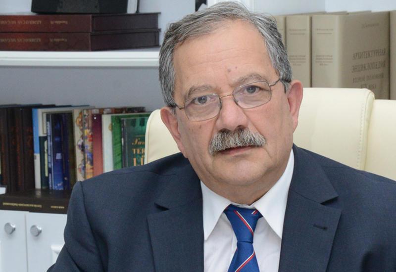 Эльхан Алескеров: Гейдар Джемаль был истинным азербайджанцем