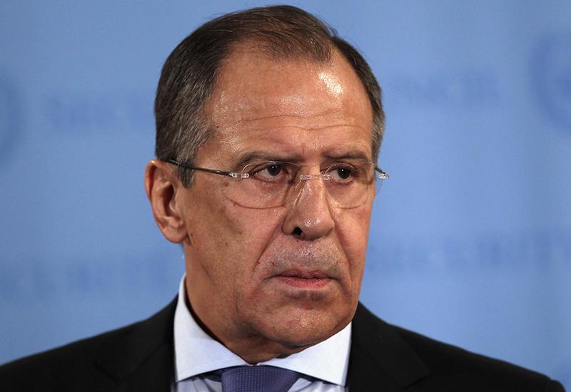 Лавров о гуманитарной помощи Азербайджана России