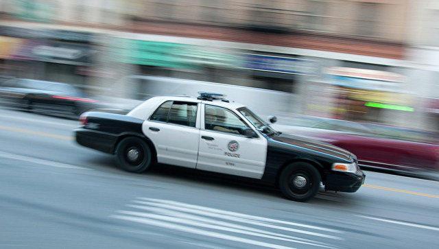 Вштате Канзас арестованы трое подозреваемых впланировании терактов