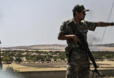 Турция создает в Сирии зону безопасности