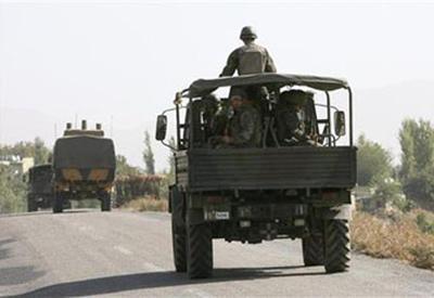 """В Сирии от """"ИГ"""" освобождены населенные пункты Дабик и Соран"""