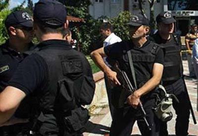 """Турецкая полиция задержала 19 боевиков """"ИГ"""" в Газиантепе"""