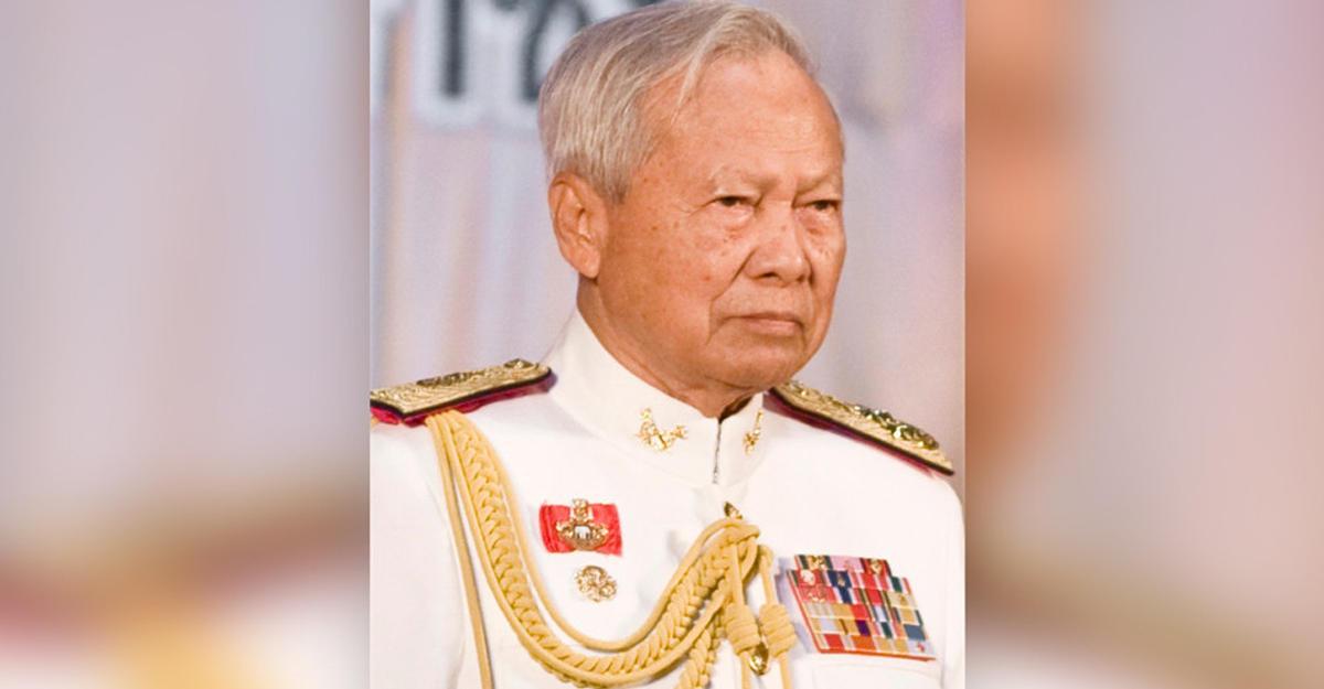 Кронпринц Таиланда подтвердил, что хочет вступить напрестол