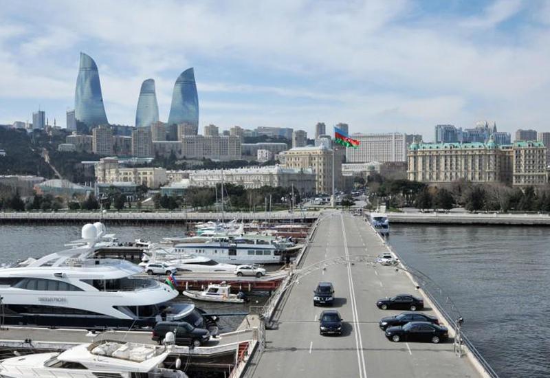 Азербайджан может принять Олимпийский фестиваль европейской молодежи