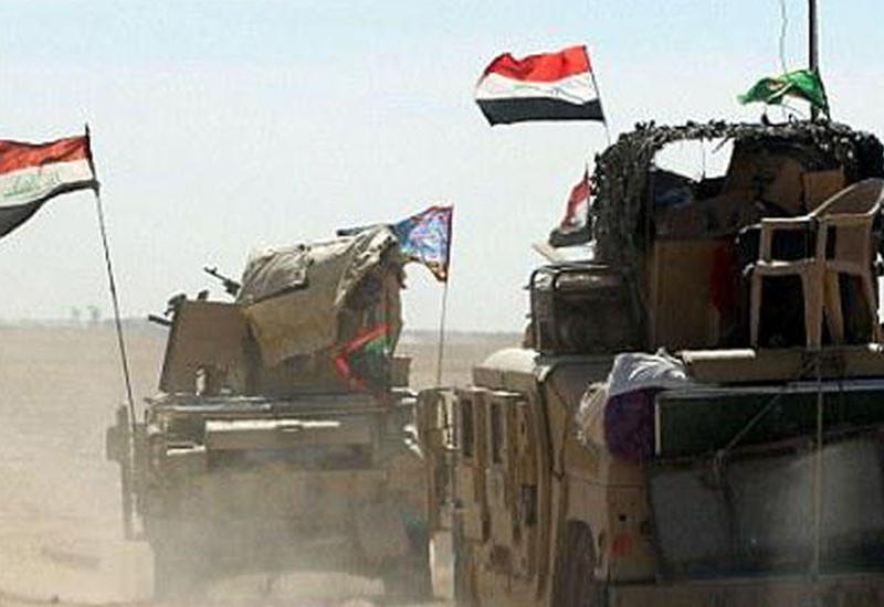 """Иракские военные полностью освободили аэропорт Мосула от боевиков <span class=""""color_red"""">- ВИДЕО</span>"""