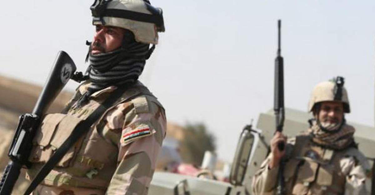 Идет наступление настолицу ИГИЛ— Перелом войны