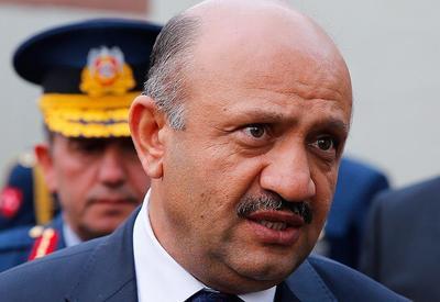 ВВС Турции примут участие в операции в Мосуле