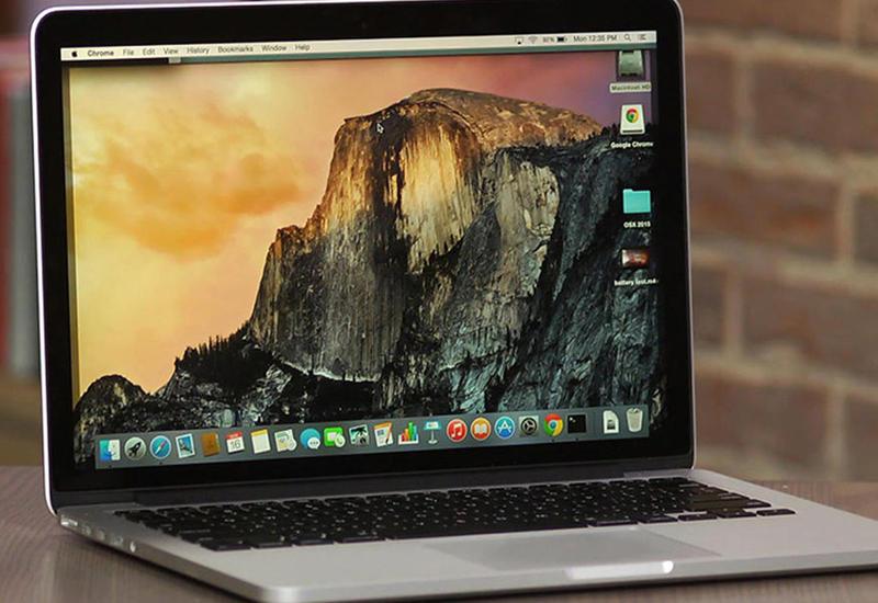 "Apple презентует новые Macbook Pro <span class=""color_red"">- ВИДЕО</span>"