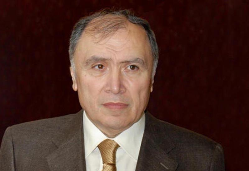 Акиф Меликов: Мехрибан Алиева - политик новой формации