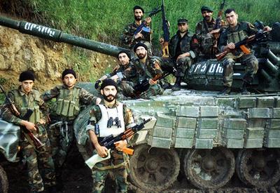 Дашнаки собирают армию против Саргсяна