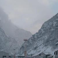"""Армянский транзит рухнул от первого же снега <span class=""""color_red""""> - ПОДРОБНОСТИ</span>"""