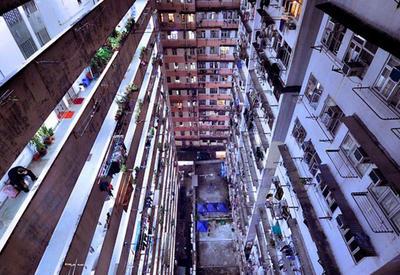 """Вертикальные горизонты. Таким Гонконг вы еще не видели <span class=""""color_red"""">- ФОТО</span>"""