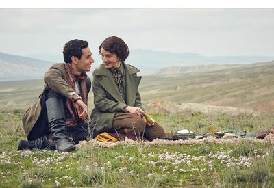 В Грузии состоится премьера фильма «Али и Нино»
