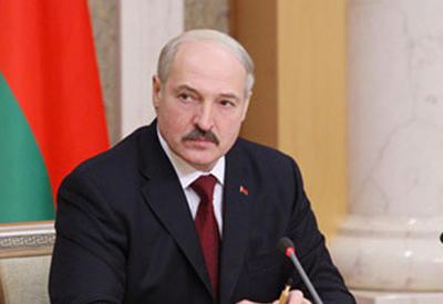 """Lukaşenko: """"Ermənistanın bu işlə nə əlaqəsi var?"""""""
