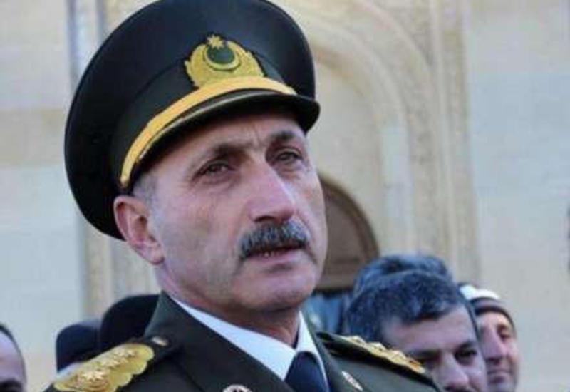 """Şair Ramaldanov: """"...ermənilərin buynuzu gicişir"""""""