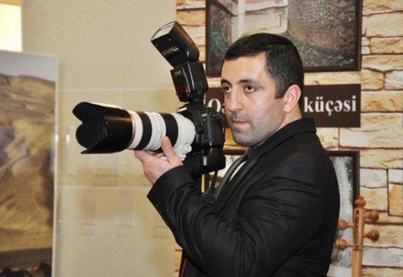 В Норвегии пройдет выставка азербайджанского фотографа