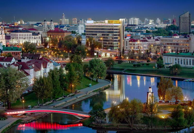 Определился город проведения II Европейских игр