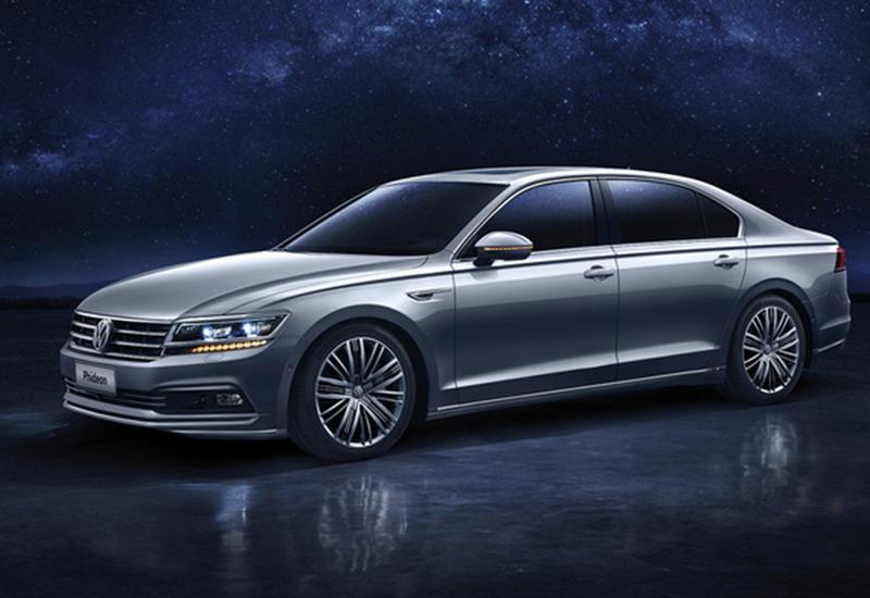 """У Volkswagen появился новый """"скромный"""" флагман <span class=""""color_red"""">- ФОТО</span>"""