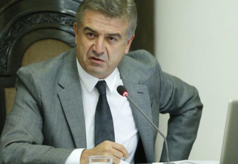 Новая программа правительства Армении оказалась грандиозным обманом
