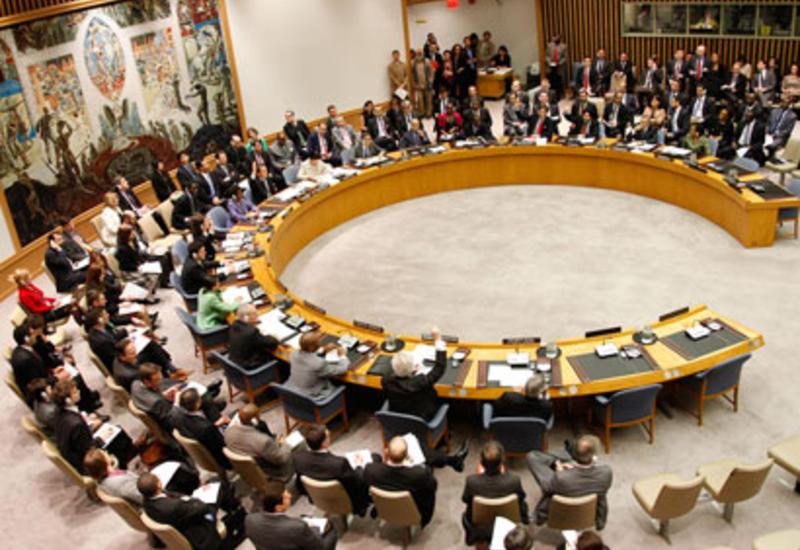В ООН одобрили предложенную Британией резолюцию по Сирии