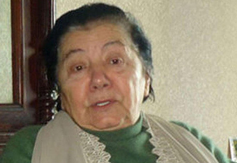 Azərbaycanın ilk kukla rəssamı vəfat etdi