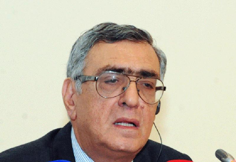 Чингиз Гусейнзаде: Азербайджан готов помочь Беларуси в организации Евроигр