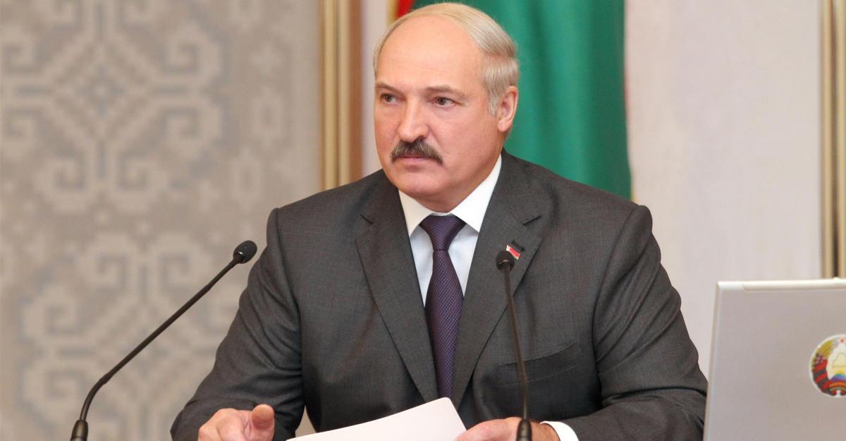 Минск воспользуется опытом Баку при проведении Европейских игр— Лукашенко