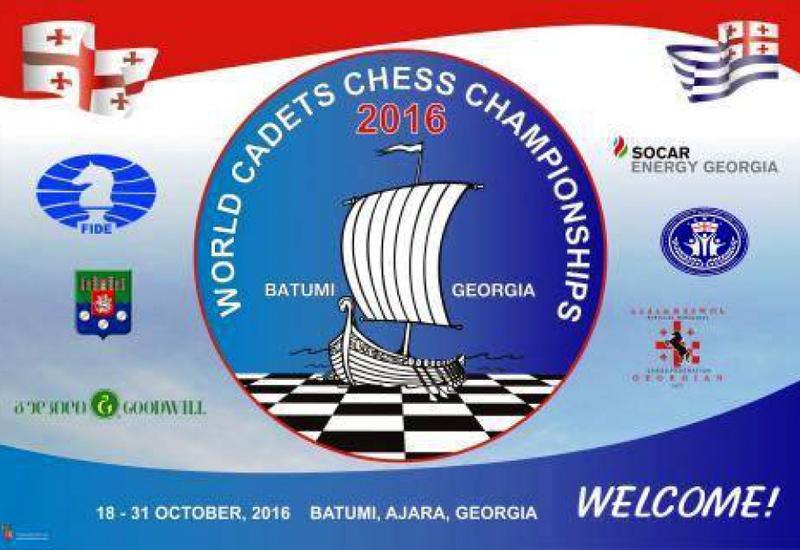 Азербайджанские шахматисты в лидирующих позициях первенства мира
