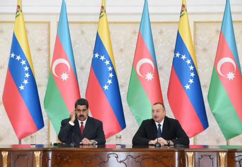 Президент Ильхам Алиев: Странам, не являющимся членами ОПЕК, необходимо разработать очень сильный механизм контроля за исполнением совместных решений