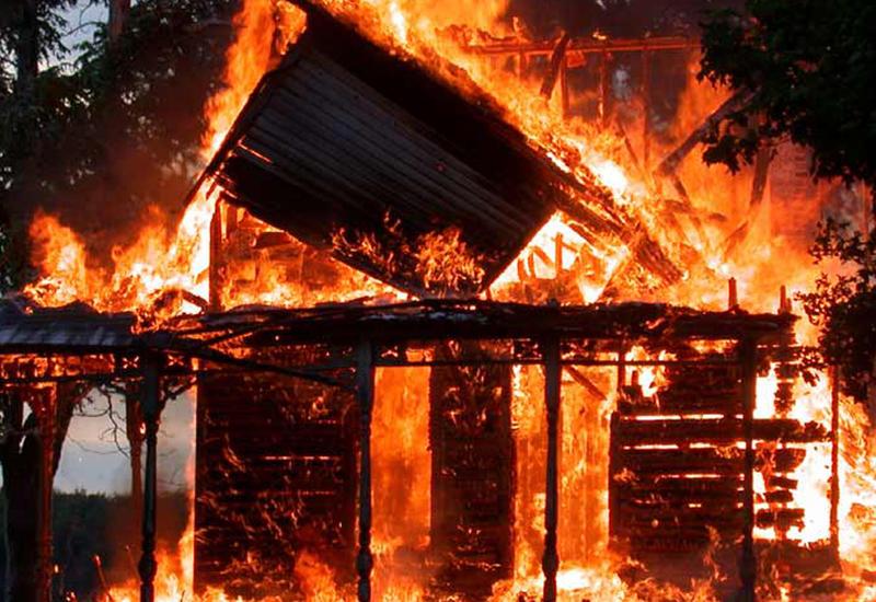 Страшная смерть 84-летнего мужчины в Геранбое