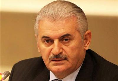 Бинали Йылдырым о готовности Турции к проведению операций в Мосуле
