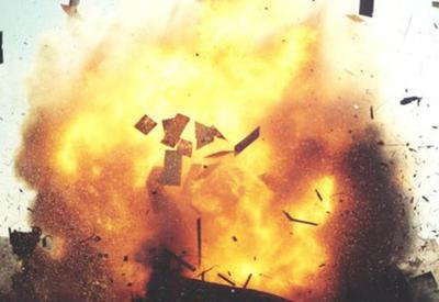 В Баку в квартире прогремел взрыв, есть пострадавший