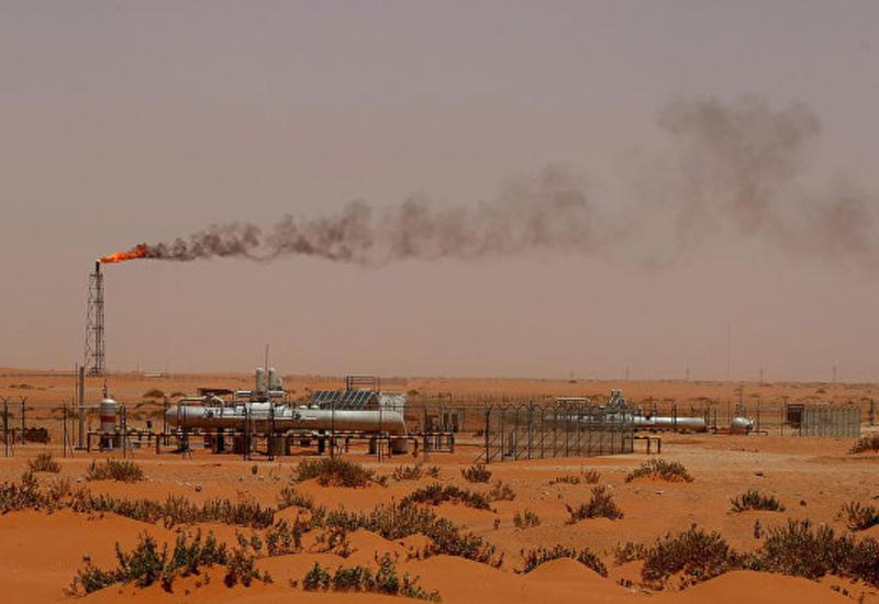 """Саудовская Аравия намерена стабилизировать рынок нефти <span class=""""color_red"""">- ПОДРОБНОСТИ </span>"""