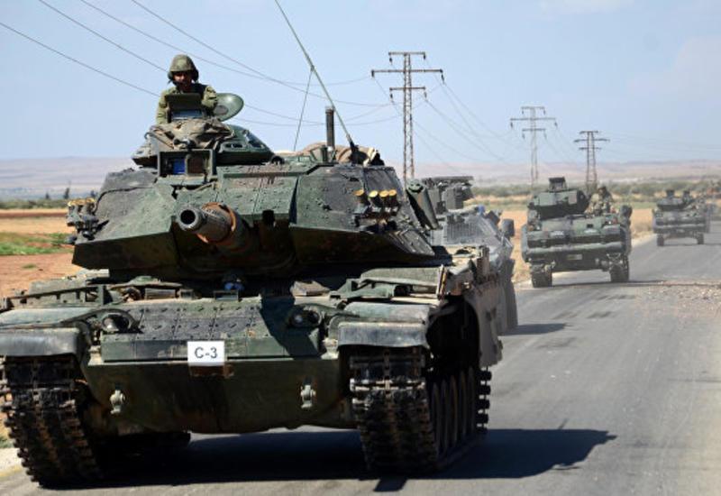 Бинали Йылдырым о поддержке операции по освобождению Мосула