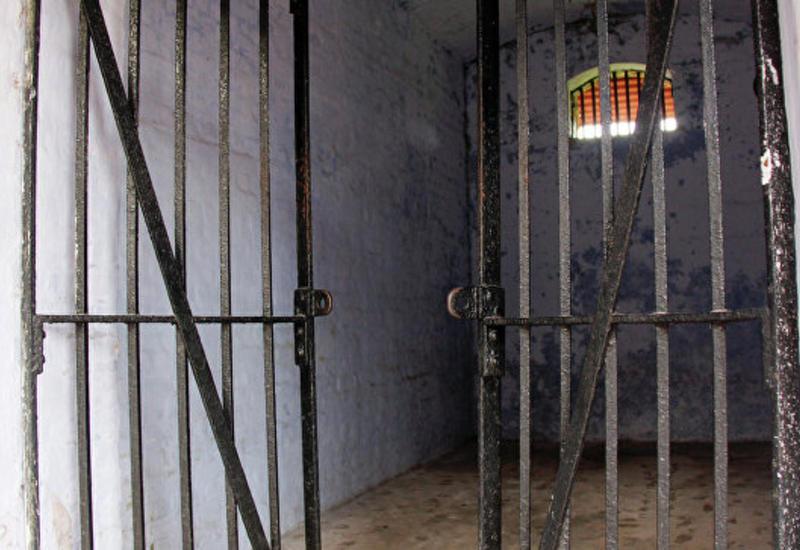 Массовый побег заключенных на Гаити