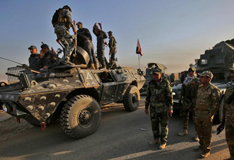 Иракский спецназ подошел к окраинам Мосула
