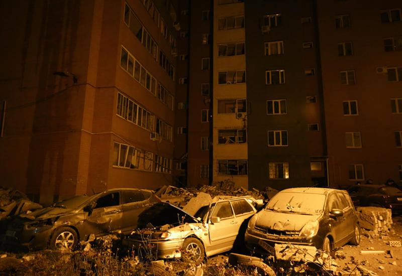 """Появилось первое видео с места взрыва в Рязани <span class=""""color_red"""">- ВИДЕО</span>"""