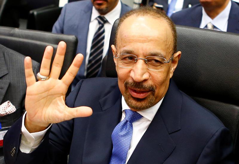 Саудовский министр: США не пригласят к участию в соглашениях по нефтедобыче