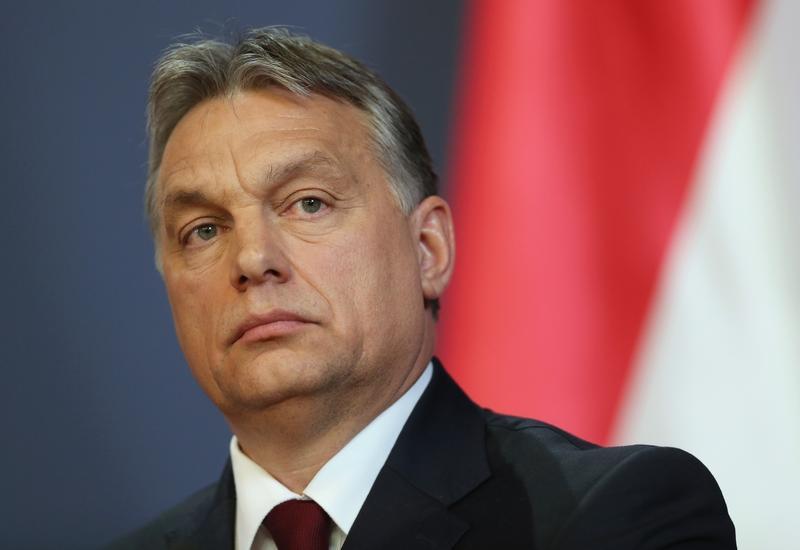 Премьер Венгрии призвал спасти Брюссель от «советизации»