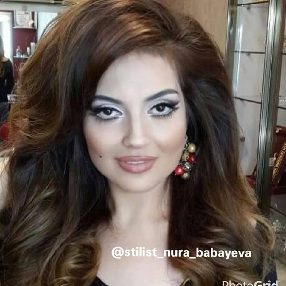 В Азербайджане нашлась двойник Туркян Шорай - ФОТО