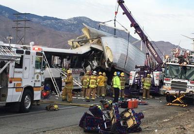 """Водитель перенес приступ, мучительно погибли 13 пассажиров <span class=""""color_red"""">- ВИДЕО</span>"""