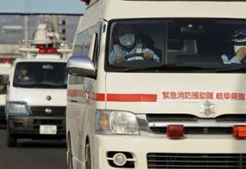 В Японии отставной военный взорвал себя на празднике