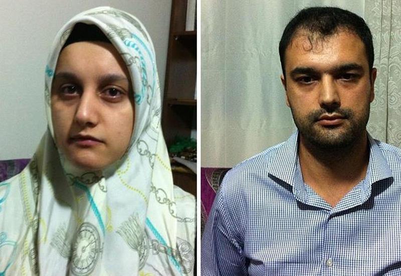 В Турции задержаны племянник и племянница Фетхуллаха Гюлена