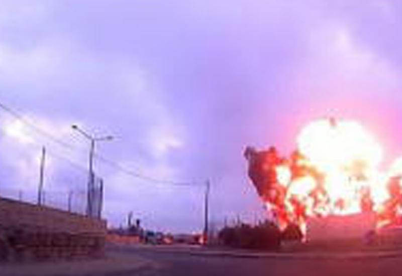 "Момент крушения самолета на Мальте попал на камеру <span class=""color_red"">- ВИДЕО</span>"