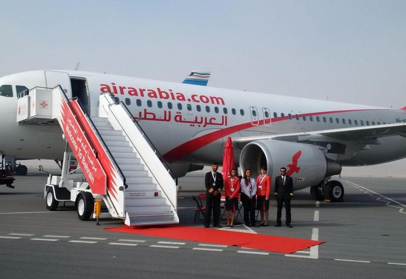 """Откроется бюджетный авиарейс из ОАЭ в Баку <span class=""""color_red"""">- ПОДРОБНОСТИ</span>"""