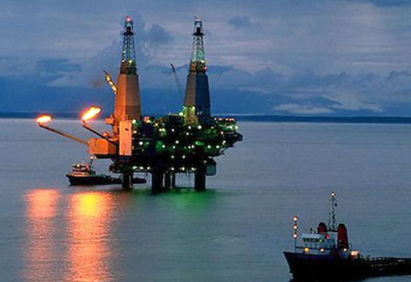 SOCAR об открытии новых нефтегазовых месторождений на Каспии