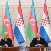 Президент Ильхам Алиев: Азербайджан намерен забыть о ценах на нефть