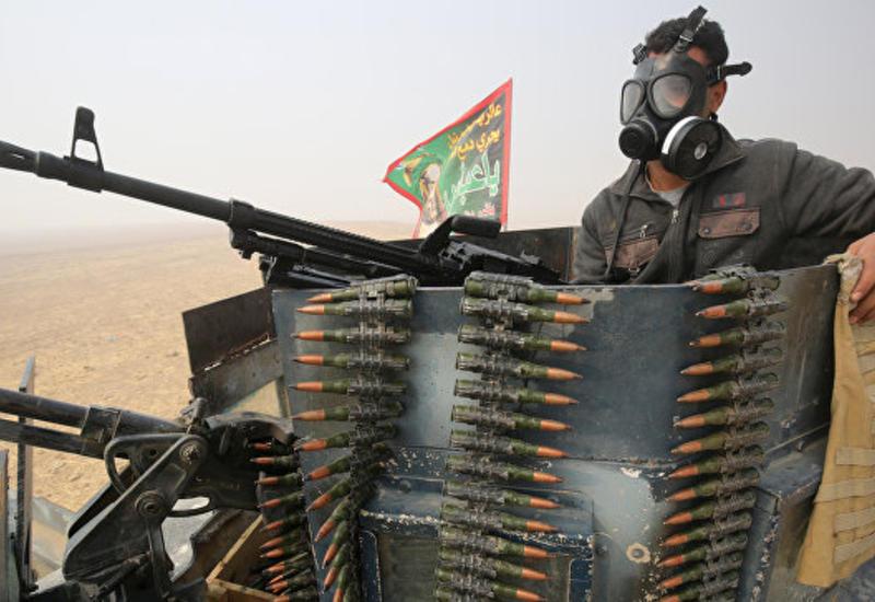 Премьер Ирака о ходе операции в Мосуле