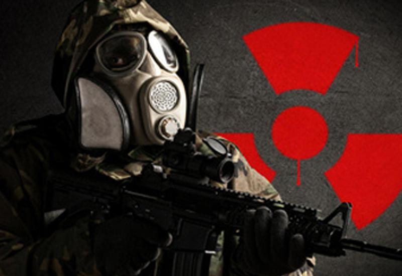 """В отбитом у боевиков гарнизоне в Сирии обнаружили лабораторию с химоружием <span class=""""color_red"""">- ВИДЕО</span>"""